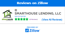 zillow reviews - Smarthouse Lending
